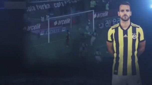 Fenerbahçe'nin Derbi Videosunda Alex'i Boş Geçmesi
