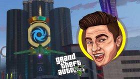 Gta 5 Online - Her Aracı Kullanarak Yarışmak !