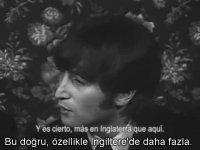 John Lennon - Beatles İsa'dan Daha Popüler (1966)