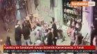 Kadıköy'de Gece Yarısı Linç Girişimi! Kızı Tacize Uğrayan Baba, Bir de Dayak Yedi