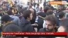 Kadıköy'de Taraftarlar - Polis Gerginliği Çıktı: 1 Gözaltı