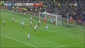 Manchester City 3-0 Burnley (Maç Özeti - 21 Ekim 2017)
