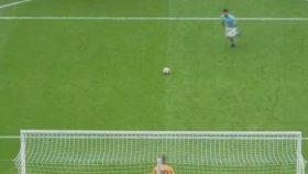 Manchester City 3-0 Burnley - Maç Özeti izle ( Ekim )