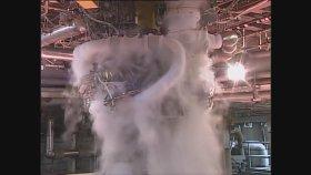 NASA'nın Milyon Beygirlik Jet Moturu Testi ( RS-25 )
