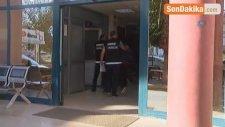 Uyuşturucu Kaçakçısı Ganalılar 5 Yıldızlı Otelde Alem Yaparken Yakalandı