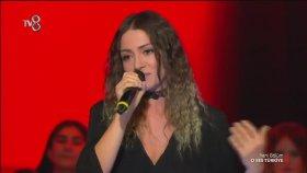 Yarışmacının Sahnede Zor Anları: Kusacağım (O Ses Türkiye)