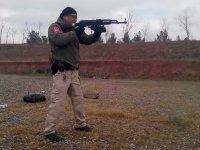 AK47 Taktik Şarjör Değiştirme