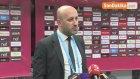 Galatasaray-Fenerbahçe Maçının Ardından - Cenk Ergün