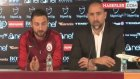 Galatasaray Teknik Direktörü Tudor: 11 Kişi Devam Etseydik Gol Atardık