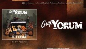 Grup Yorum - Halaky Potpori