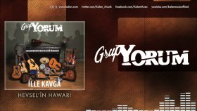 Grup Yorum - Hevsel'in Hawarı