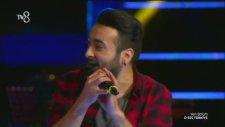 Gürhan Budak - Yıldızların Altında (O Ses Türkiye 22 Ekim Pazar)