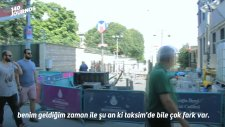 İstanbul'un Bedeli: Bölüm 3 - Üniversiteli (140journos)