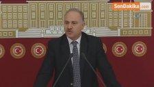 Levent Gök, CHP Grup Başkanvekilliğine Aday Olamayacağını Açıkladı