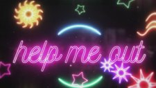 Maroon 5 - Help Me Out (Lyric Video) ft. Julia Michaels