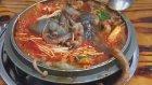 Ahtapotun Canlı Canlı Pişirilmesi