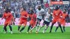 Beşiktaş, Başakşehir'le Oynadığı 21 Maçta Sadece 4 Galibiyet Alabildi