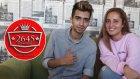 Çağatay Akman -  Crı Türk Fm Röportajı