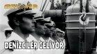 Denizciler Geliyor | Hülya Koçyiğit & Ekrem Bora - Siyah Beyaz Filmler