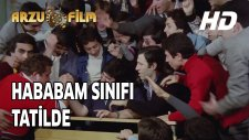 Hababam Sınıfı Tatilde   Full HD