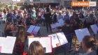 İlkokulda Senfoni Konseri