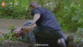 """Kırgın Çiçekler 94.Bölüm : """"Diri Diri Gömmüş Çocuğu!"""" (23 Ekim Pazartesi)"""