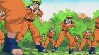 Naruto vs Jounin Ebisu