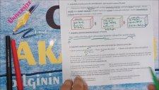 8. Sınıf Türkçe 1. Dönem 1. Yazılı Soruları Ve Çözümü (™ Çıkabilir ??? )
