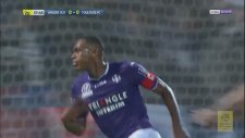 Ligue 1'de En İyi 5 Asist (10. Hafta)