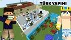 Oha Türk Yapımı Parkur Haritası! - (Minecraft) W/ Wolvoroth