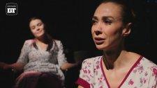 Savaş Alanı Gibi Kadın - Diyarbakır Devlet Tiyatrosu