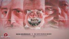 Selim Demirdelen - Bu Gece Burası Benim - ( Official Audio )