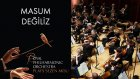 Sezen Aksu - Masum Değiliz  (The Royal Philharmonic Orchestra)