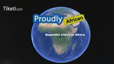 Beautiful Cities in Africa
