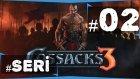 Savaş Hazırlıkları l Cossacks 3 Mini Serisi - 2. Bölüm #Türkçe