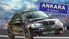 Bmw M1 İle Ankara Yollarındayız