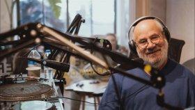 Bülent Ortaçgil - Rbma Radio İstanbul Programı