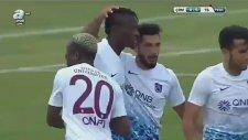 Çorum Belediyespor 0-6 Trabzonspor (Maç Özeti - 25 Ekim 2017)