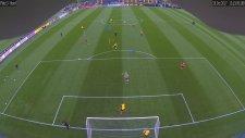 Dortmundlu Raphael Guerreiro'dan Harika Gol