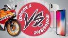 iphone x Yerine Alınabilecek 10 Motosiklet