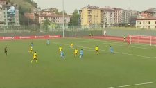 Ofspor 1-3 Yeni Malatyaspor (Maç Özeti - 25 Ekim 2017)