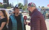 Zombi Takliti Yapan Gençle Röportaj