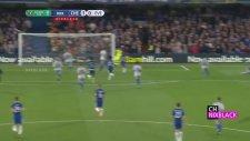 Chelsea 2-1 Everton (Maç Özeti - 25 Ekim 2017)