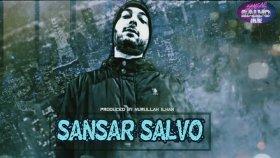 Sansar Salvo - Ben Hayal Kurmayalı
