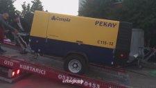 Compair C 115-12, Pekay Zemin / 26.10.2017 / Erke Group