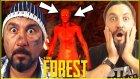 Mağaraya Girdik   The Forest #3