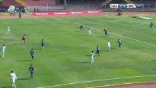 Yeni Altındağ Belediyespor 2-4 Bursaspor (Maç Özeti / Penaltılar - 26 Ekim 2017)