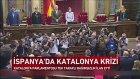 Katalanlar Tek Taraflı Bağımsızlık İlan Etti