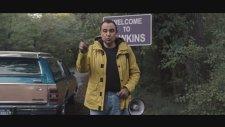 Stranger Things 2 | Sadettin Teksoy Hawkins'te