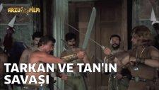 Tarkan Gümüş Eyer - Tarkan ve Tan'ın Savaşı